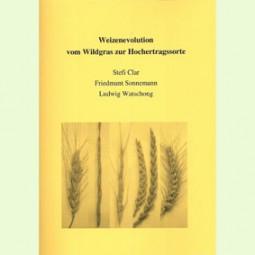 Weizenevolution: Vom Wildgras zur Hochertragssorte