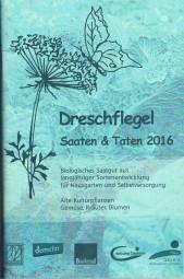 Saaten & Taten 2016