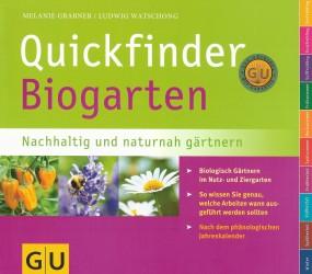 Quickfinder Biogarten
