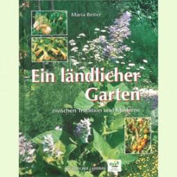 Ein ländlicher Garten