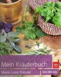 Mein Kräuterbuch