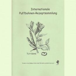Internationale Puffbohnen-Rezeptsammlung