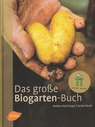 Das große Biogartenbuch