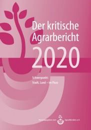 Der Kritische Agrarbericht 2020