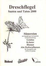 Saaten & Taten 2000