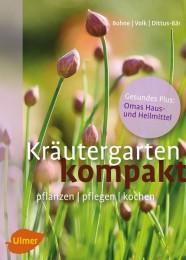 Kräutergarten kompakt